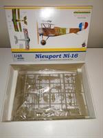 Nieuport Ni-16 Weekend Edition