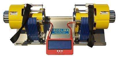 Ercolina UpperBody Power MOTO/S