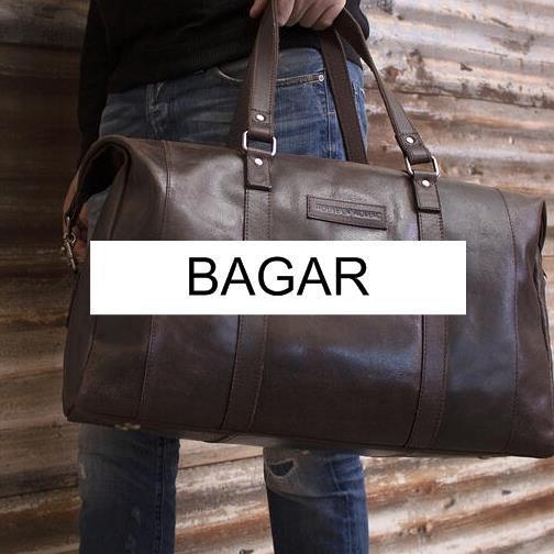 Bagar