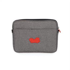 E1IPALPEGGIS iPadfodral Stort Röd