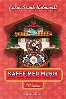 Kaffe med musik - Pocket