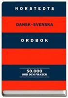 Norstedts dansk- sv. ordbok