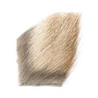 Elk Body Hair-Light(bleached)
