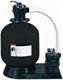 Sandfilter&Pump Saturn135 kg+pump0,94 kW