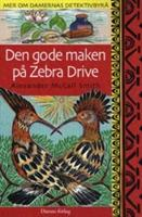 Den gode maken på Zebra