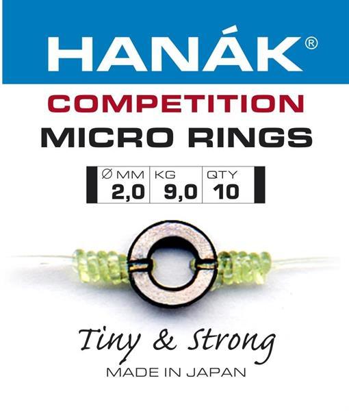 Hanak Microring