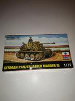 German Panzerjaeger Marder III