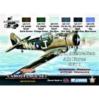Australian Air Force WWII (RAAF) Set 1