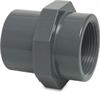 PVC övergång 40/32mm x 1