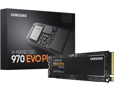 SSD-DISK, SAMSUNG 970 500 GB M.2