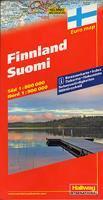 Finland 1:1 m