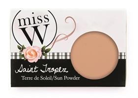 miss W Solpuder