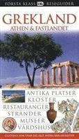 Grekland Athen Fastlandet 1KL