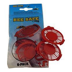 Bee-Safe 6-Pack