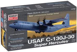C-130J-30 Super Hercules USAF