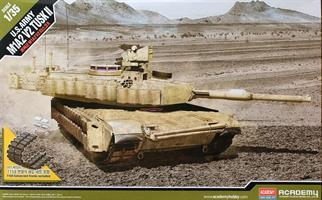 M1A2 Abrams SEP v2 TUSK II