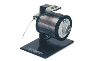 Solder wire dispenser complete
