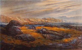 Kjell Thorjussen-kystlandskap