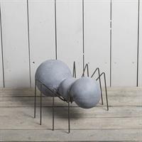 Spindel, stor