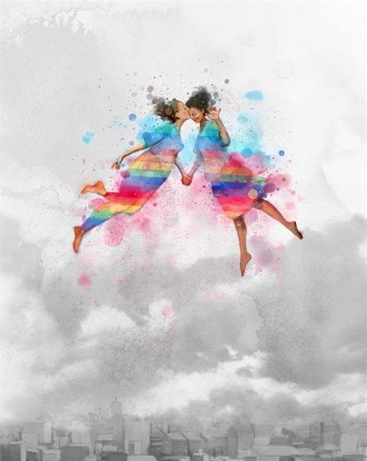 Luft og kjærlighet
