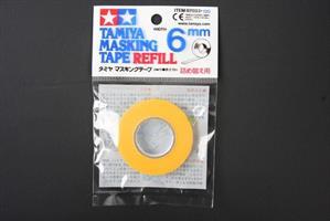 Masking Tape refill 6mm