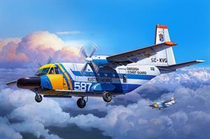 SH 89 / CASA C.212 'ASW & Maritime Patrol'