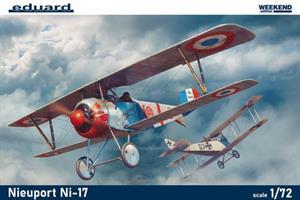 Nieuport Ni-17 Weekend edition