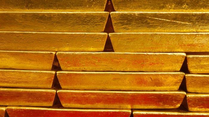 Rekordstor guldgruva hittad på halvö i Kina