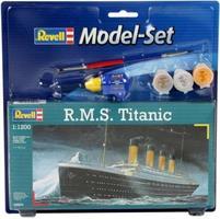 R.M.S. Titanic Model-Set