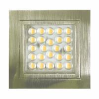LedMini LD-19 Blank Nickel