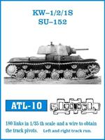 KV-1 / KV-2 / 1S  / SU-152