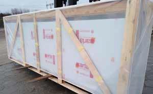 Pooltak Horizon Box 8610x4200mm 4 modul