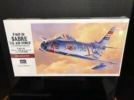 F-86F-30 Sabre 'U.S. Air Force'
