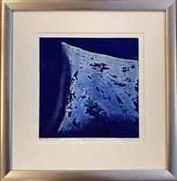 Geir Nymark-Mountain II ( m/ ramme)