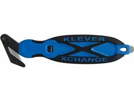 M7088/4Klever cutter Xchange turvaleikkuri, laatikonavaaja