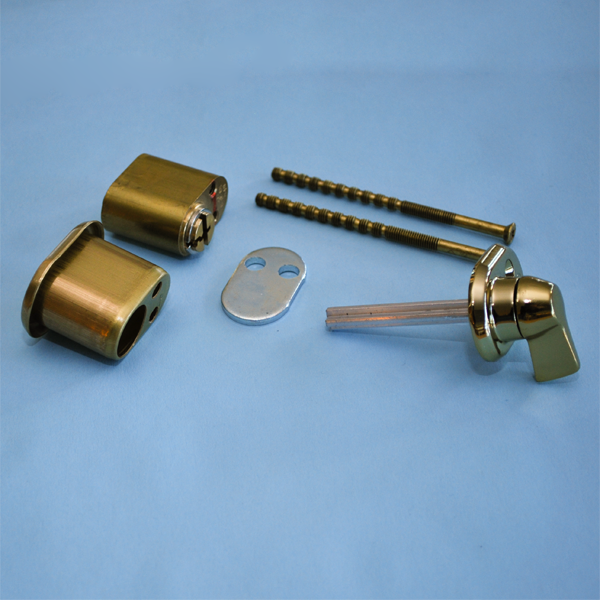 Cylindersats 1,TUF,mässing