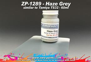 Haze Grey - Similar to TS32 60ml