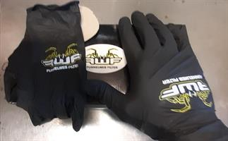 Nitril handskar 50-par