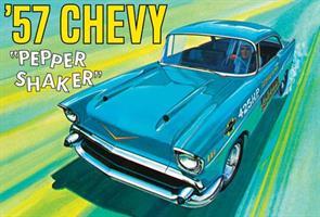 1957 Chevy Pepper Shaker