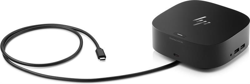 PORTREPLIKATOR, HP USB-C/A DOCK G2