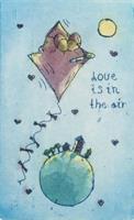 Marianne Gudem-Love is in the air