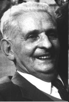 Bror Konrad Lilja