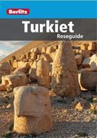 Turkiet - Berlitz 2015