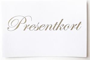 SFB-Presentkort