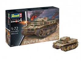 Pz.Kpfw.II Ausf. L Luchs
