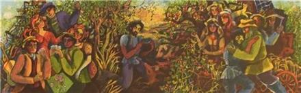 Thorstein Rittun - Den fortapte sønnen