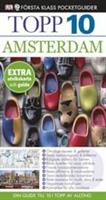 Amsterdam topp 10 -12