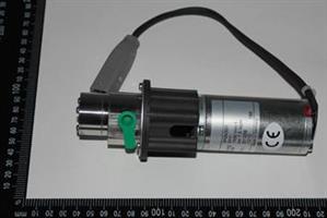 pump, 24V complete with plug