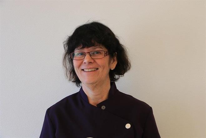 Catarina Asplund - Lymfmassör, livsstilskonsult