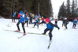 Mål og strategi for Ranheim Skiklubb sesongen 2018-2019